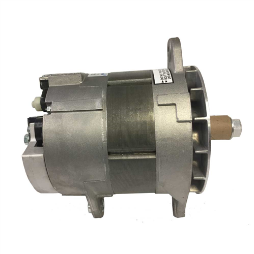 4868JGH_Prestolite Leece Neville New Alternator 4000 Series J180 Mount type 12V 200Amp