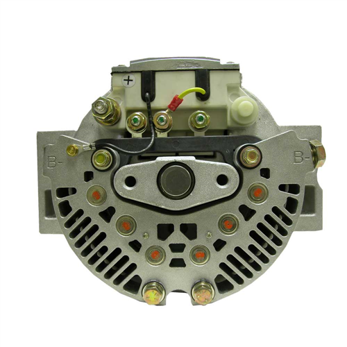 4915PA_Prestolite Leece Neville New Alternator 4000 Series PAD Mount type 12V 320A