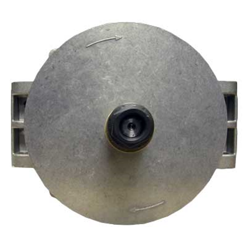 4940PA_Prestolite Leece Neville New Alternator 4000 Series PAD Mount type 12V 200A