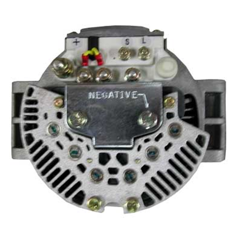 4967PGH_Prestolite Leece Neville New Alternator 4000 Series PAD Mount type 12V 270A