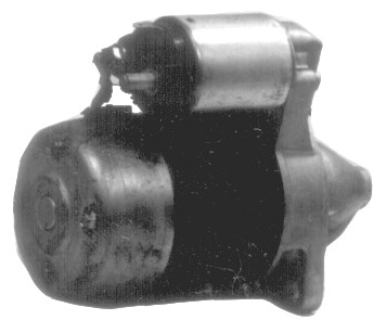 MM115514 M3T42881 Starter replaces M3T32681 MM115517 NEW 16793