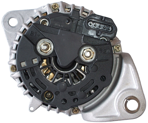 860804GB_Prestolite Leece Neville New Alternator Compact HD Series J180 Mount type 24V 110A