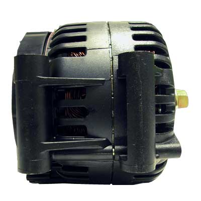A160201-1_Prestolite Leece Neville New Alternator AVI Series T Mount type 12V 230A