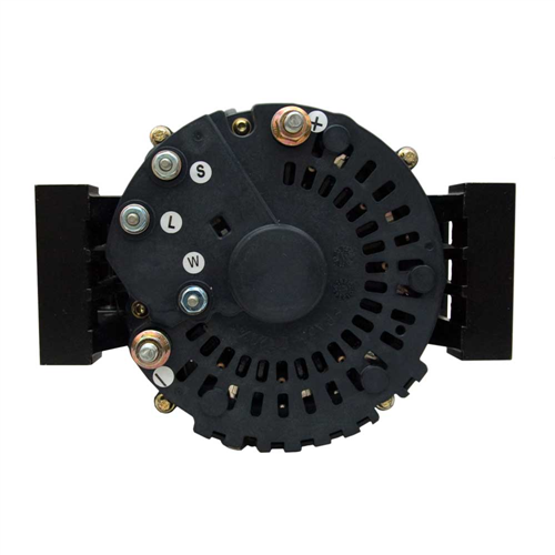A160203_Prestolite Leece Neville New Alternator AVI Series PAD Mount type 12V 240A
