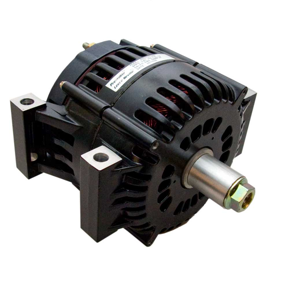 A160207_Prestolite Leece Neville New Alternator AVI Series PAD Mount type 12V 210A