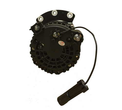 A1737B_Prestolite Leece Neville New Alternator Load Handler LHPP Series Spool 27mm Mount type 12V 70A