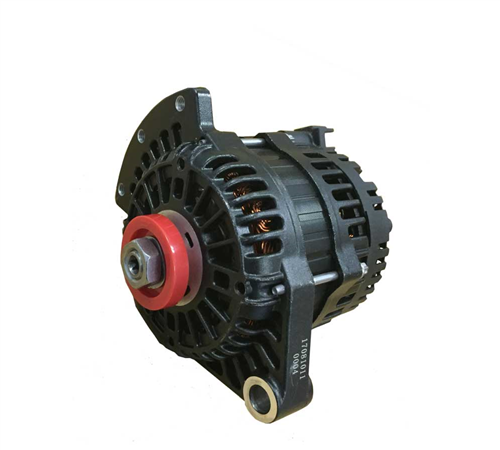 A1737C_Prestolite Leece Neville New Alternator LHPP Series Spool 27mm Mount type 12V 105A