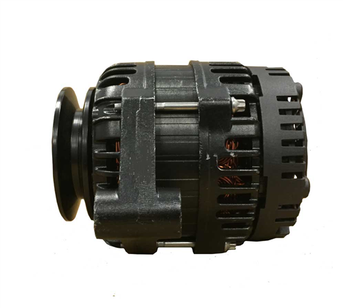 A1738C_Prestolite Leece Neville New Alternator Load Handler LHPP Series Spool 40mm Mount type 12V 105A