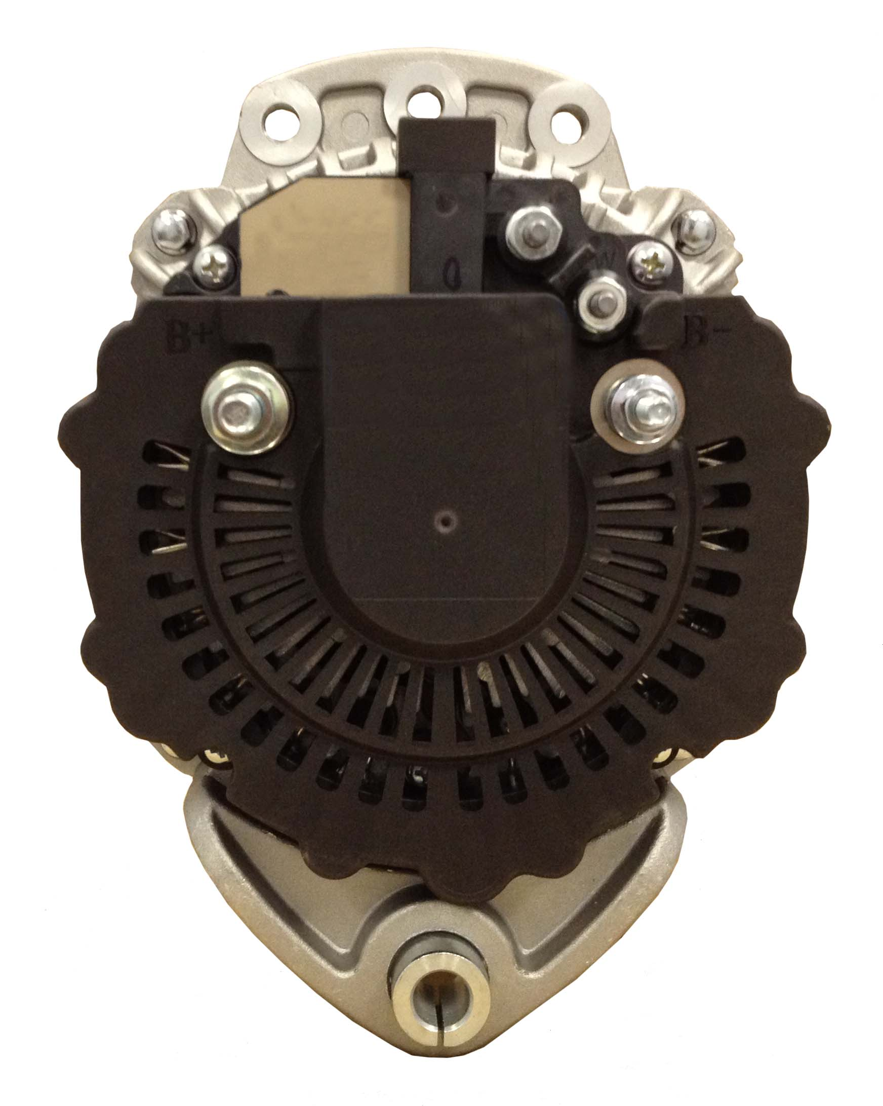 AVI168A3021_Prestolite Leece Neville New Alternator AVI Series J180 Mount type 24V 150A