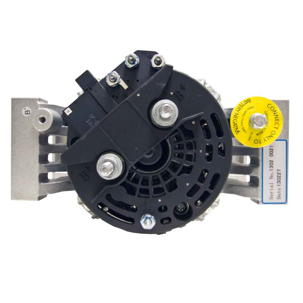 AVI555P_Prestolite Leece Neville New Alternator AVI Series PAD Mount type 12V 170A