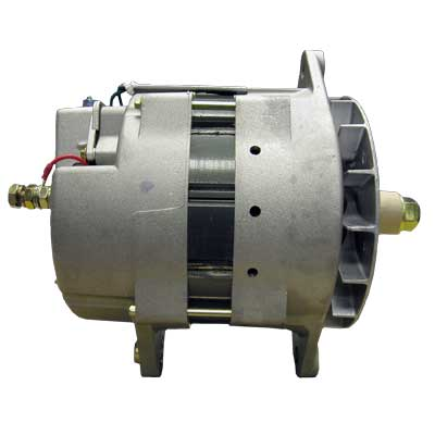BLD2305GH_Prestolite Leece Neville New Alternator BLD Series Brushless J180 Mount type 12V 140A