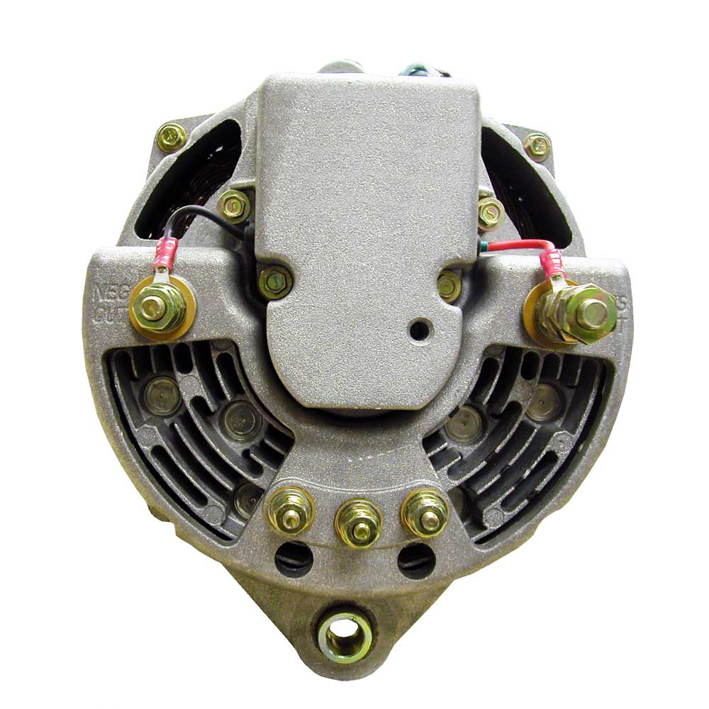 BLD2307GH_Prestolite Leece Neville New Alternator BLD Series Brushless J180 Mount type 12V 160A