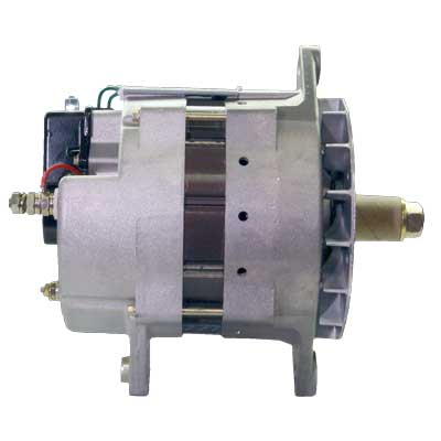 BLD3314GH_Prestolite Leece Neville New Alternator BLD Series Brushless J180 Mount type 24V 140A