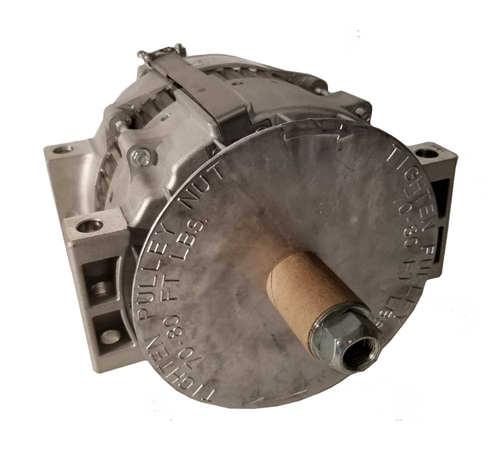 BLP3300GH_Prestolite Leece Neville New Alternator BLP Series Brushless Pad Mount type 24V 140A