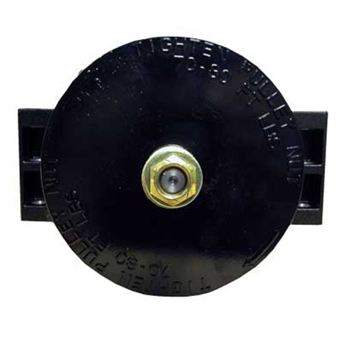 BLP3317A_Prestolite Leece Neville New Alternator BLP Series Brushless Pad Mount type 24V 140A