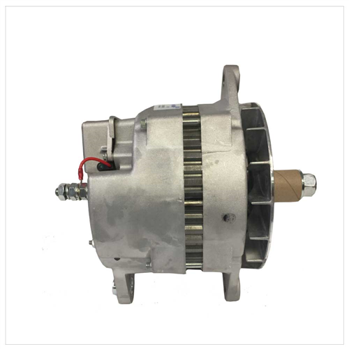 LBA2107GH_Prestolite Leece Neville New Alternator LBA Series J180 Mount type 12V 145A