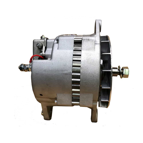 LBA2411GH_Prestolite Leece Neville New Alternator LBA Series J180 Mount type 12V 160A