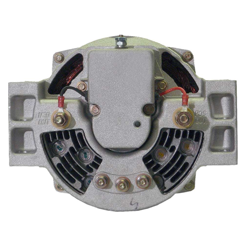 LBP2188GH_Prestolite Leece Neville New Alternator LBP Series Pad Mount type 12V 145A