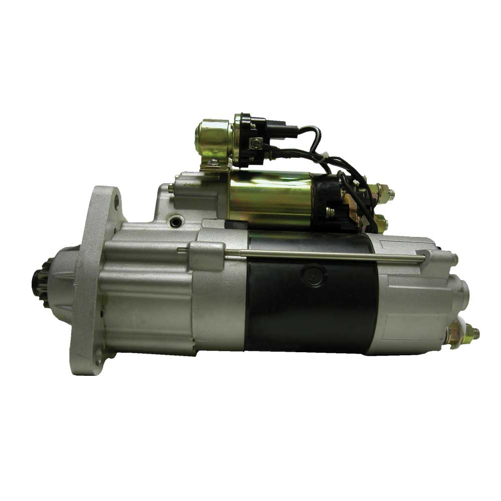 M105613_New Starter Motor M105 12V Cw Rotation 5KW with OCP
