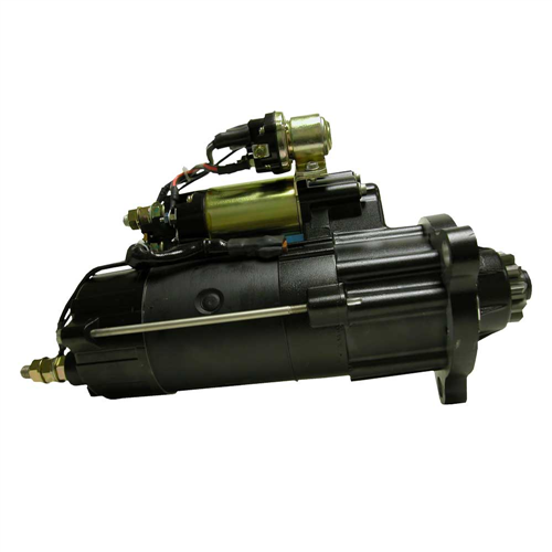 M110603_New Starter Motor M110 12V Cw Rotation 5KW with OCP
