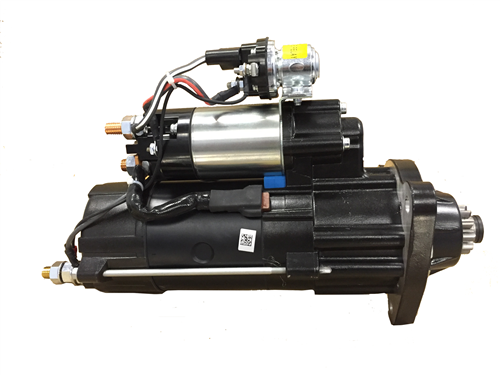 M110613_New Starter Motor M110 12V Cw Rotation 7KW with OCP