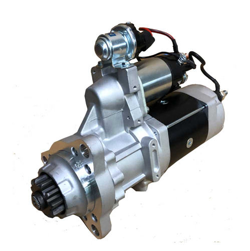 M39308_Pretolite Leece Neville New Starter Motor Load Handler LHPP 12V 11T 6/8 DP Pinion Pitch 7.3KW with OCP