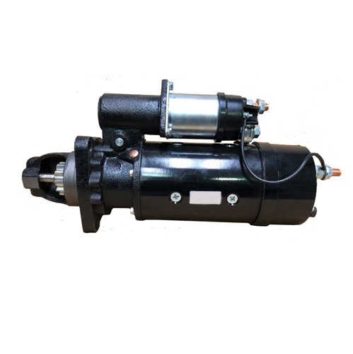 M421055_New Starter Motor Load Handler LHPP 12V 11T 6/8 DP Pinion Pitch 7.3KW with OCP