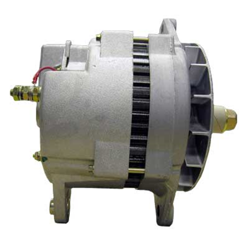110-555JHO_Prestolite Leece Neville 12V 160A Brush Alternator