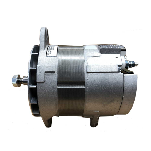 4871JB_Prestolite Leece Neville 12V 270A Brush Alternator