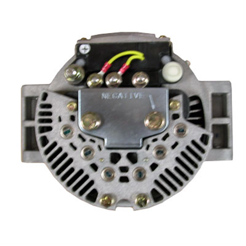 4944PA_Prestolite Leece Neville 12V 270A Brush Alternator