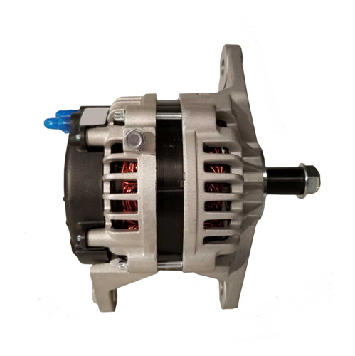 A28J200S_Load Handler Power 12V 200A Brush Alternator