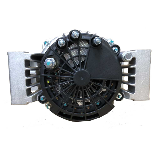 A28P200_Load Handler Power 12V 200A Brush Alternator
