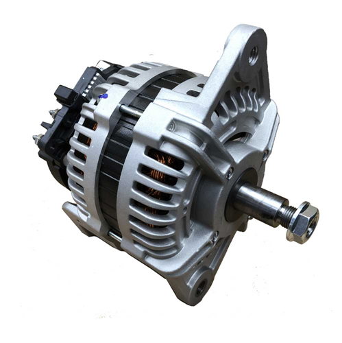 AVI143J3004_PRESTOLITE Leece Neville 24V 100A Brushed Alternator