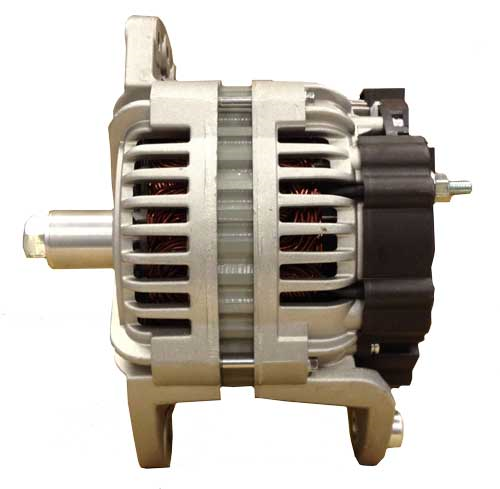 AVI168W3171_Prestolite Leece Neville 24V 150A Brush Alternator