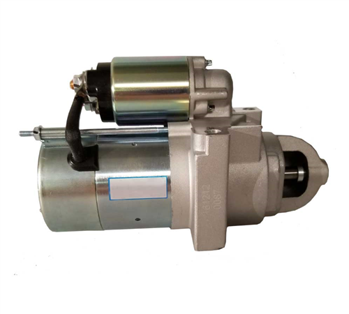 M1701E_LOAD HANDLER Power 12V Starter Motor