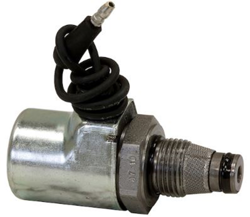 1306015_Buyers, Meyer Pump A-Coil and Valve