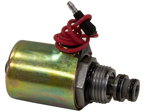 1306040_Buyers, Meyer B-Coil and Valve 15357, 15697C