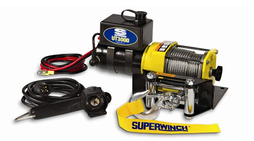 1331200_SUPERWINCH UT3000 ALL AROUND UTILITY WINCH
