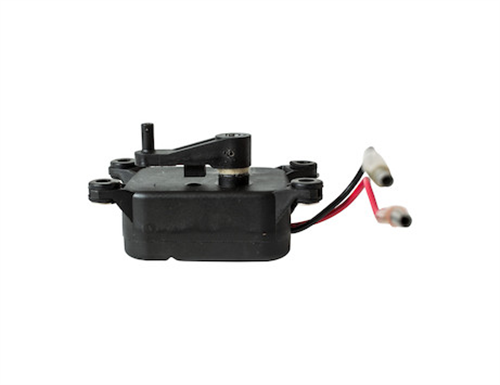 1411907_Buyers, SaltDogg Throttle Control for Briggs & Stratton 8 HP Motors; used on 1400 Series Spreaders