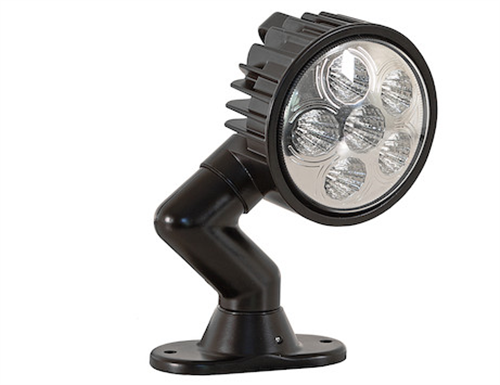 1492126_Buyers Articulating 5 Inch LED Spotlight