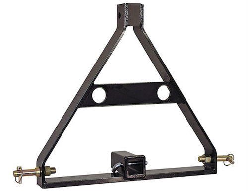 3005345_Buyers 3-Point Tractor Hitch Receiver