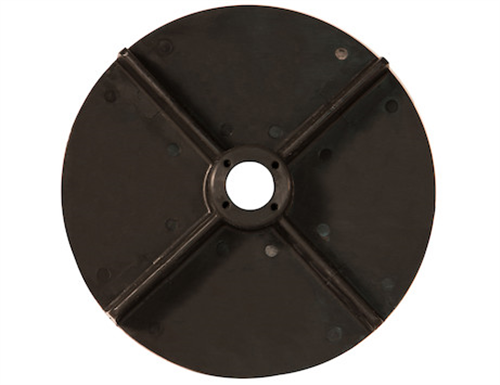 3005706_Buyers, SaltDogg 9 Inch Poly Spinner Disk for TGS01, TGS05 & TGSUVPRO