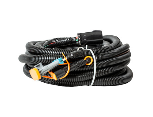 3006724_Buyers, SaltDogg Main Wire Harness for SHPE 0750-2000 Series Spreaders