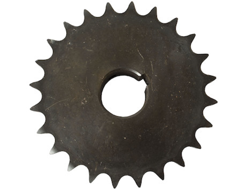 3008835_Buyers, SaltDogg 1 Inch 24-Tooth Sprocket For #40 Chain used on 1400 Series Spreaders