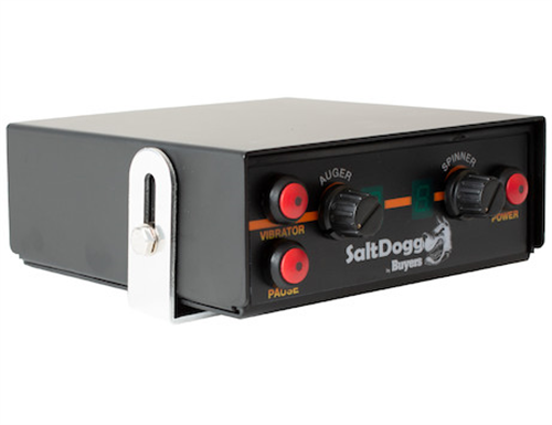 3014199_Buyers, SaltDogg SHPE Series Spreader Variable Speed Controller (2018 Revised Model)