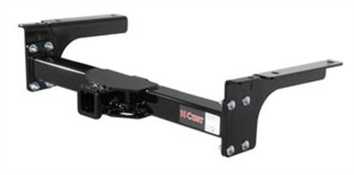 31056_CURT Trailer Hitch (Front Mount) 31056