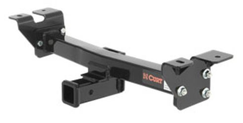31302_CURT Trailer Hitch (Front Mount) 31302