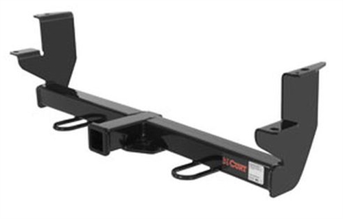 31650_CURT Trailer Hitch (Front Mount) 31650