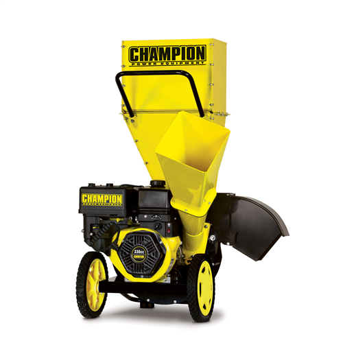 CP100137_CHAMPION Wood Chipper