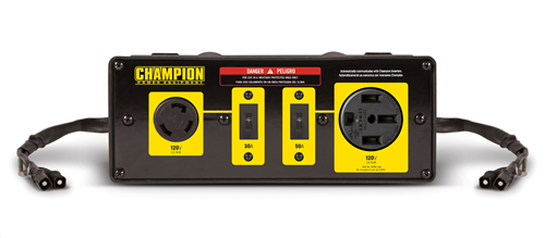 CP100319_CHAMPION 2800W - 3500W Inverter Cable Kit